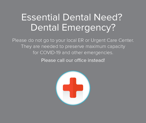 Essential Dental Need & Dental Emergency - Mansfield Modern Dentistry