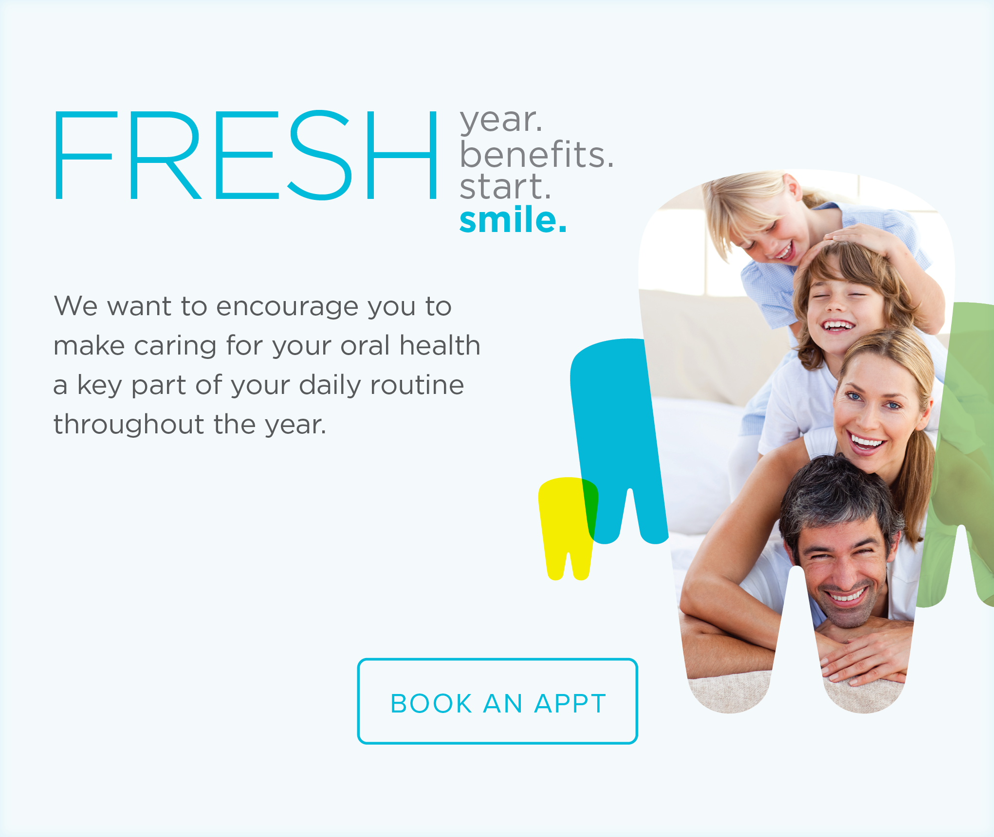 Sherwood Modern Dentistry and Orthodontics - Make the Most of Your Benefits